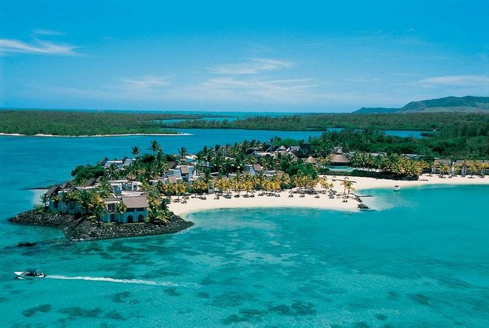 ostrov madagaskar