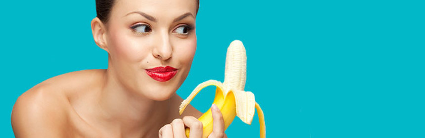 vredno kusati banan na golodnii jeludok