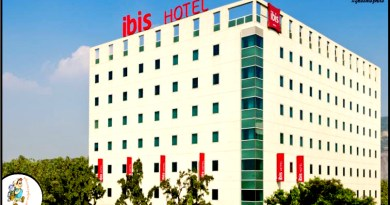 Business Hotels near International Airport, Delhi