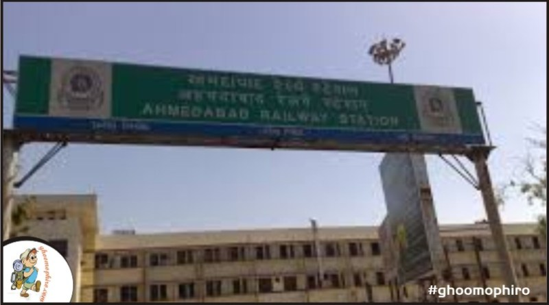 24 Hours in Ahemdabad