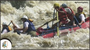 kolad-rafting