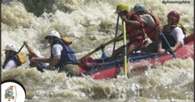 kolad-rafting