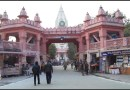 Kashi Vishwanath Temple the center of faith for millions of Hindus