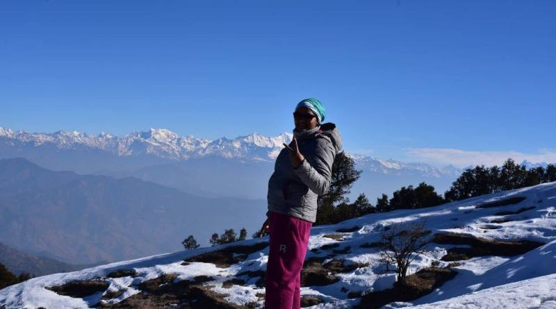 Detailed Itinerary for the Beginners' Nagtibba Trek