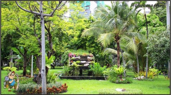 Lumpini-park-in-Bangkok