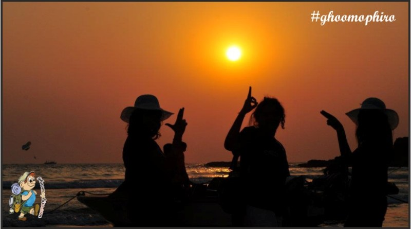 From the popular beaches to the famous nightclubs, North Goa has a hang of everything