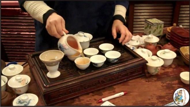 Lock Cha Tea House