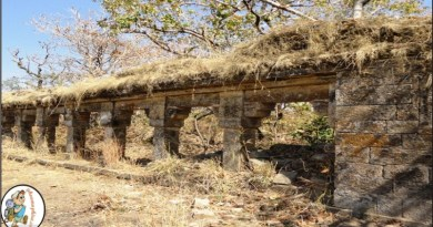 History of Bandhavgarh
