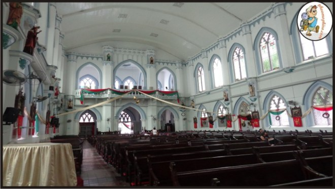 St Joseph Church_singapore