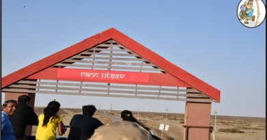Ultimate Guide to Rann of Kutch, Gujarat