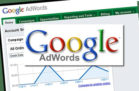 google-adwords-management