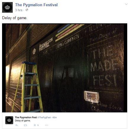Pygmalion chalk