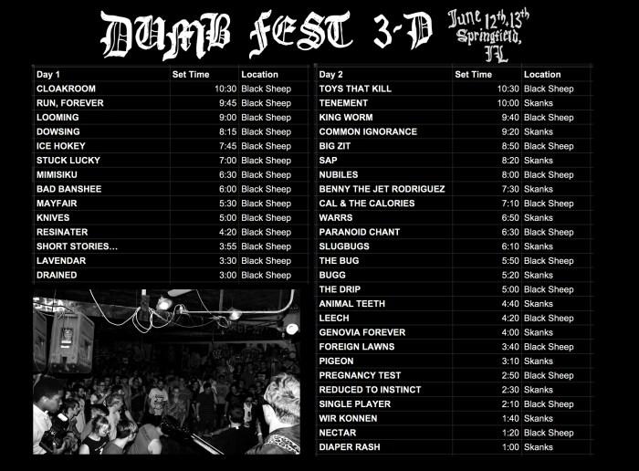 Dumb Fest