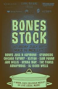 Bonesstock