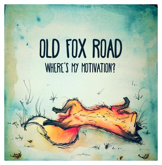 Old Fox Road