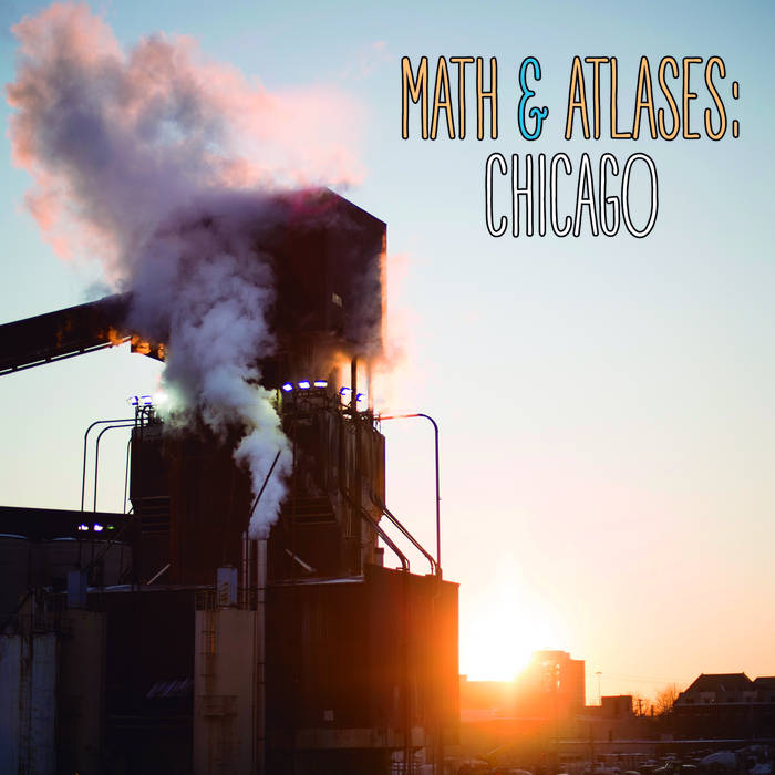 math & atlases - chicago