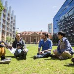 Adelaide Scholarships International for Postgraduate Research Study in Australia 2019