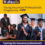 Africa Re Young Insurance Professionals Programme (YIPP) 2018