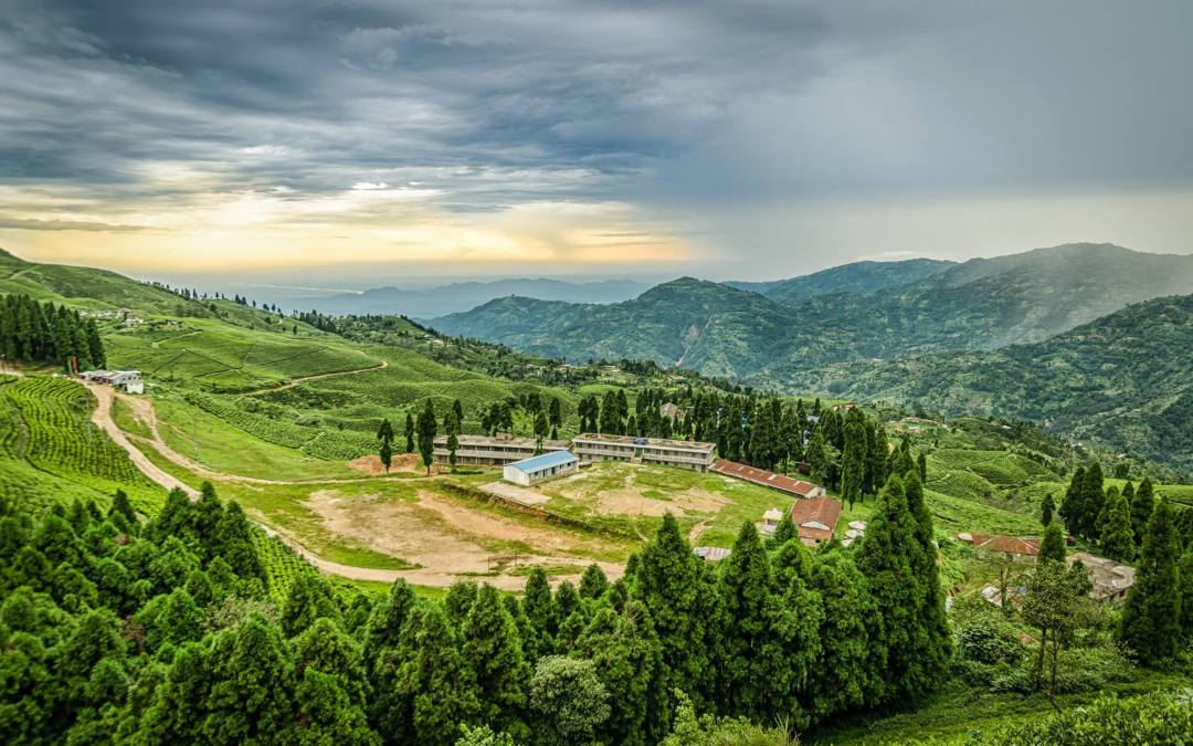 Beautiful Illam in Photos