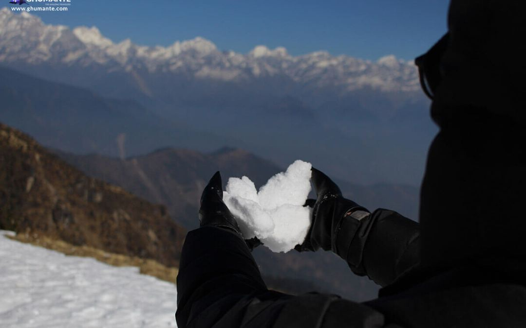 Traveler's Tale: Trip to Kalinchowk, A Heaven on Earth