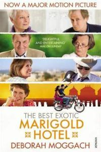 Marigold Hotel poster