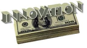 innovation money