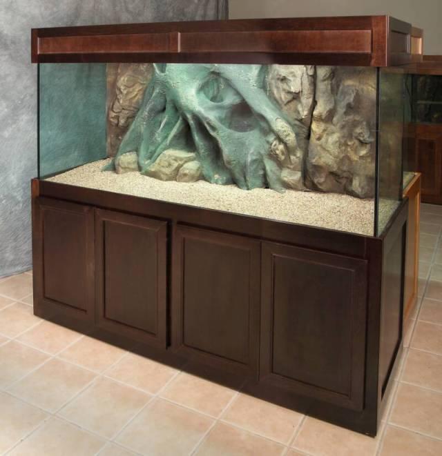 Glass Aquarium ? $1900 (Wilsonville, Oregon) | giant aquariums
