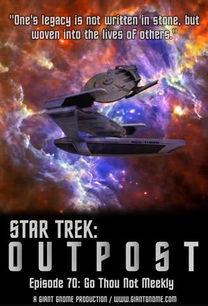 Star Trek Outpost - Episode 70