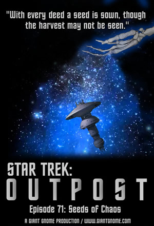 Star Trek Outpost - Episode 71