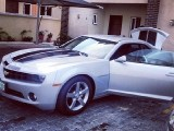 Photos : Sean TIzzle Acquires New Chevrolet Camaro