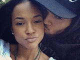 Karrueche Tran confirms that she has broken up with Chris Brown
