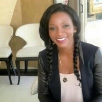 Celebrity Scandal! Is This Genevieve Nnaji?