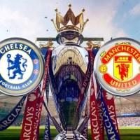 LIVE STREAM : CHELSEA FC V MANCHESTER UNITED #MUFC #CFC