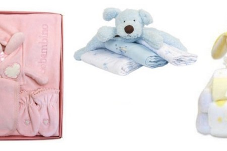 Piccolo Bambino Baby Blankets and Gifts