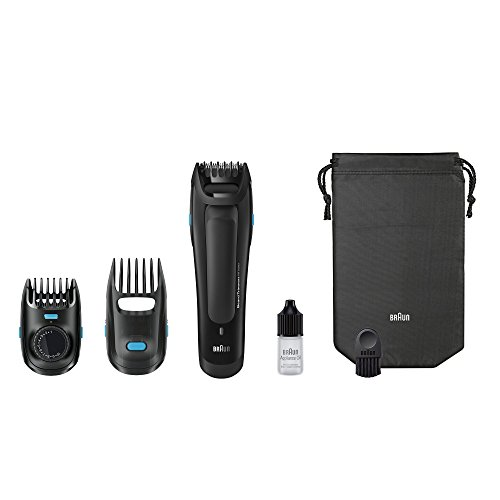 bt 5050 braun beard trimmer a gift for the man who has. Black Bedroom Furniture Sets. Home Design Ideas