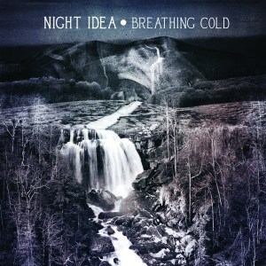 Night Idea Breathing Cold Front Cover