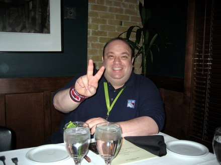 Allen Stern, blogging pioneer and entrepreneur, passes away -- we will miss you Allen