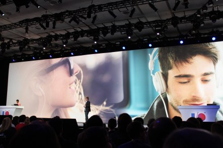 Google officially launches its music subscription service at Google I/O