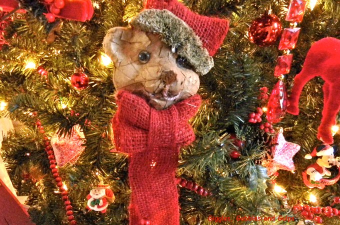 Christmas Ornament Show & Tell