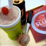 "Jennifer Farley's ""The Art of Slush""and Beer Floats Recipe"