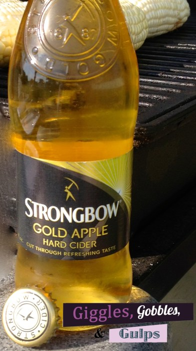 strongbow gold apple hard cider 2