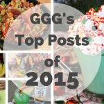 GGG's Top Recipes of 2015