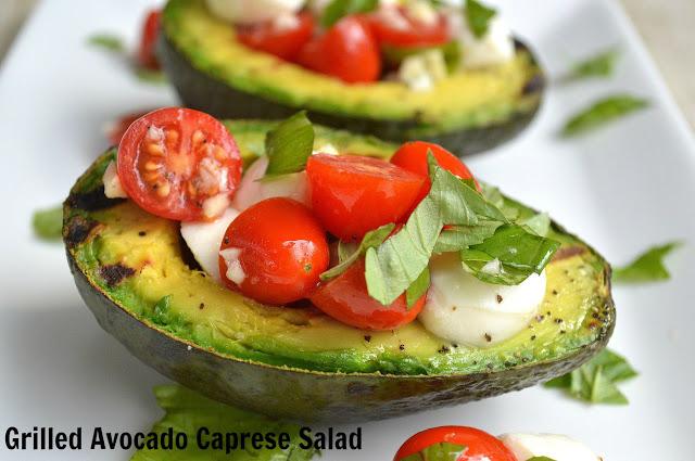 Grilled-Avocado-with-Tomatoes-Mozzarella-T