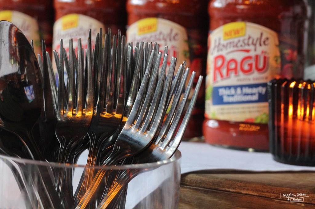 RAGU Homestyle Sauce5