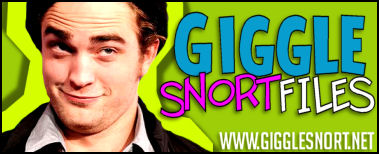 Giggle/Snort Files - The Funniest Original and Fan Fiction Online