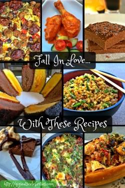 Intriguing Weight Loss Se Sugar Recipes Gigi Eats Healthy Fall Recipes Ken Healthy Fall Recipes Se Sugar Recipes Fall Love Love Fall