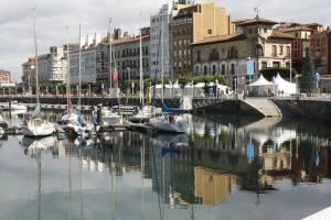 Arcu Atlánticu @ Gijón | Principado de Asturias | España
