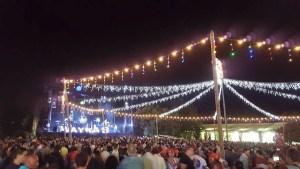 Fiestas de Ceares @ Gijón | Principado de Asturias | España