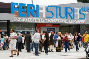Feria de Muestras de Asturias @ Gijón | Principado de Asturias | España