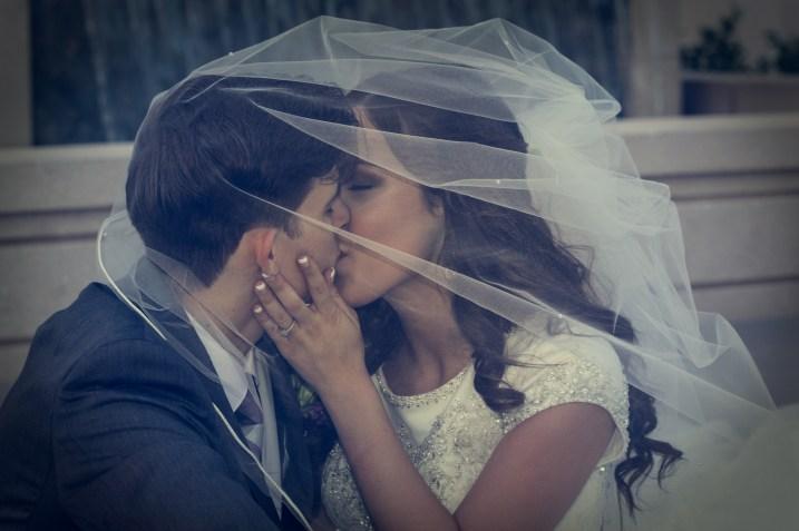 Gilbert AZ Temple Wedding Photographer